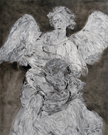 Infrared Angel